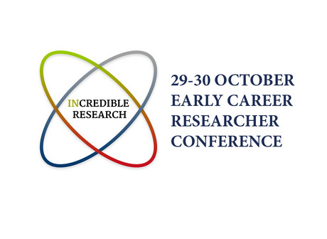 Header for the conference (In)credible Research, October 2020